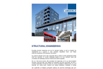 Building Refurbishment Services Brochure