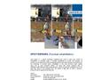 Robot Rehabilitation Services Brochure