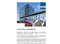 Structural Engineering and Community Building Services