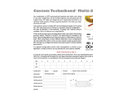 Straight & Spiral Technibond Custom Bonded Pneumatic Tubing  Brochure