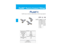 Fluidfit - Push-to-Connect Fluid Fittings Brochure