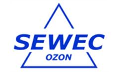 Sewec - Model Series Titan - Ozone Generators