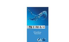 Food Mechanical Seals Brochure