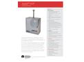 IsoAir - Model 310P - Aerosol Particle Sensors - Specification Sheet