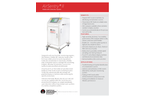 AirSentry - Model II - Mobile AMC Detection System - Specification Sheet