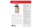 AirSentry - Model II - Multi-Point Monitoring System - Specification Sheet