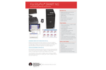 FacilityPro SMART NG - Data Management, Reporting, and Automation - Specification Sheet