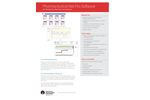 Pharmaceutical Net Pro Software - Data Management, Reporting, and Automation - Specification Sheet