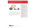 Remote Sampling ISP Kit - Specification Sheet