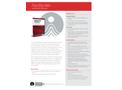 Facility Net - Facility Monitoring Software - Specification Sheet