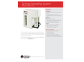 Syringe Sampling System with LiQuilaz II Particle Counter - Specification Sheet