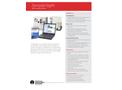 SamplerSight - Batch Sampling Software - Specification Sheet