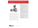 MiniCapt - Compressed Gas Kit - Specification Sheet