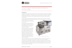 Using the Taguchi Method to Determine Optimal Process Settings - Application Notes