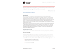Recent Advances in Regulatory Compliance for Pharmaceutical Viable Air Monitoring in Critical Environments - Application Note