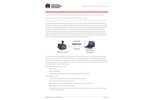 FacilityPro® Automation Solutions Versus a PC-based System for Environmental Monitoring - Application Note