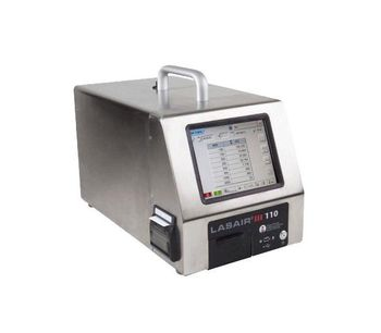 0.1 Micron Airborne Particle Counter-1