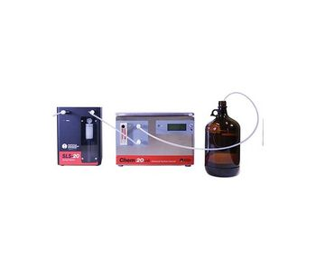 Chemical Particle Counter-1