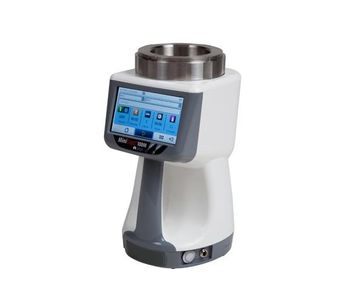 MiniCapt - Mobile Microbial Air Sampler