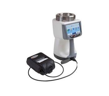 Mobile Microbial Air Sampler-3