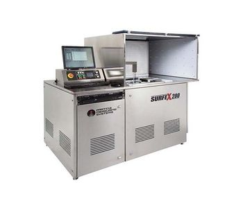 Parts Cleanliness Testing Station-2