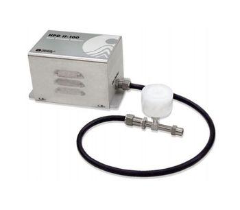 Lasair - Model HPD II - High Pressure Diffuser