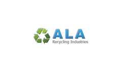 ALA - Plastic Recycling Services