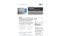 PREDICT360 Product Sheet