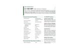 Aldex - Model C-15H MP - High Activity Catalyst Brochure