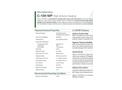 Aldex - Model C-15H MP - High Activity Catalyst