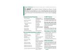 Aldex - C-800F - Fine Mesh Water Softening Resin Sodium Form Technical  Datasheet
