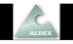 Aldex - Model IR-01 - Insert Resin