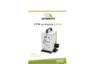 Model PA101 - Photoacoustic Low Volume Gas Analysis Module- Brochure
