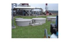 August-BioPro - Model AT-75 to AT-400 - Group Schemes and Commercial for Biological Reactors