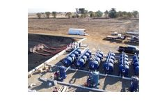 Water Processing Services