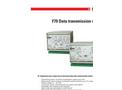 EES - Model F70 - Radio Telecontrol System