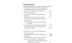 General Guidelines Brochure