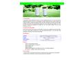 Aimer - Ceramic Filter Brochure