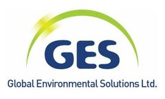 GES - Water Treatment Solutions for Power Stations