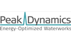 Mekorot introduces the PeakWater software solution for water supply system optimization and energy savings - Case study