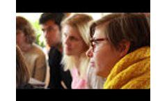 WILEUROPE17 Netherlands Episode 4 of 6 Video