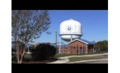 South Carolina Water Treatment Plant Overcomes Challenges due to Epic Flood Video