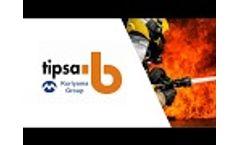 New Facilities Tipsa - Video