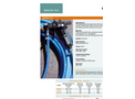 Oroflex - Model 10 - Classic Extruded Rubber Lay Flat Hose-  Brochure