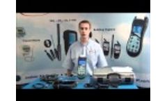 E4400 Hand-Held Emissions Analyzer Intro Video