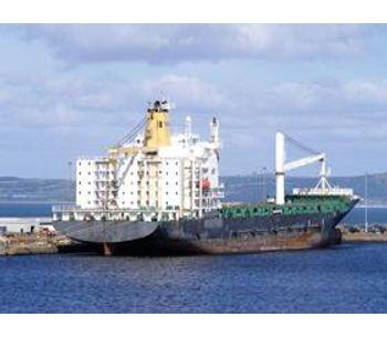 Portable Emissions Analyzer for Marine - Shipbuilding & Water Transport - Maritime