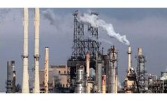 Portable Emissions Analyzer for Refineries/Chemical