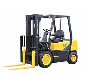 Hand Held Analyzer for Forklift CO Emissions - Monitoring and Testing