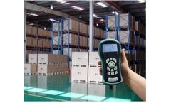 Portable Emissions Monitor for Warehouse Safety Optimization: Emissions & Air Quality Issues