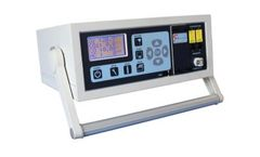 E Instruments - Model F5000-5GAS - Automotive & Forklift Exhaust Gas Analyzer